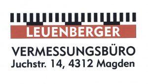 Leuenberger Vermessungen
