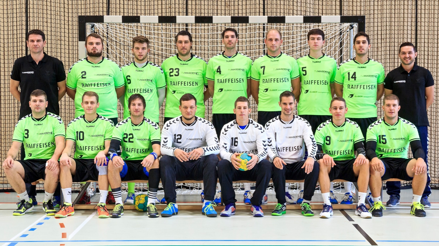TV Magden Handball