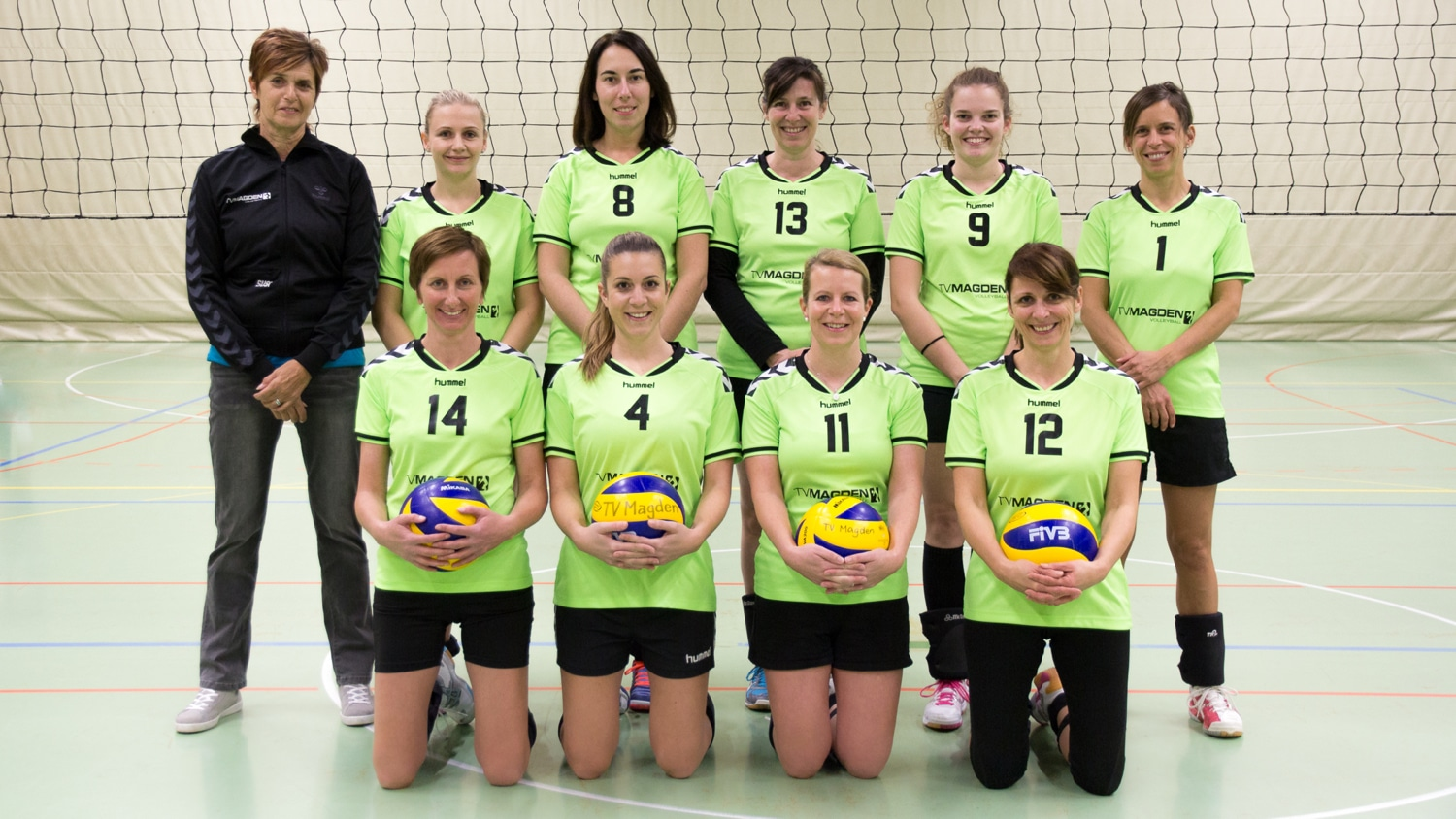 TV Magden Volleyball