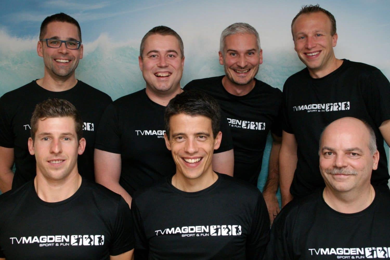 Vorstand TV Magden