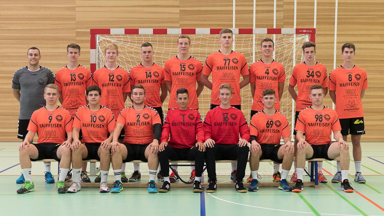 SG Möhlin/Magden MU19 Inter