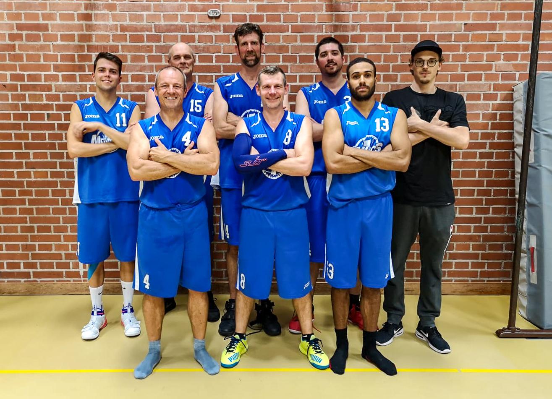 TV Magden Basketball Herren