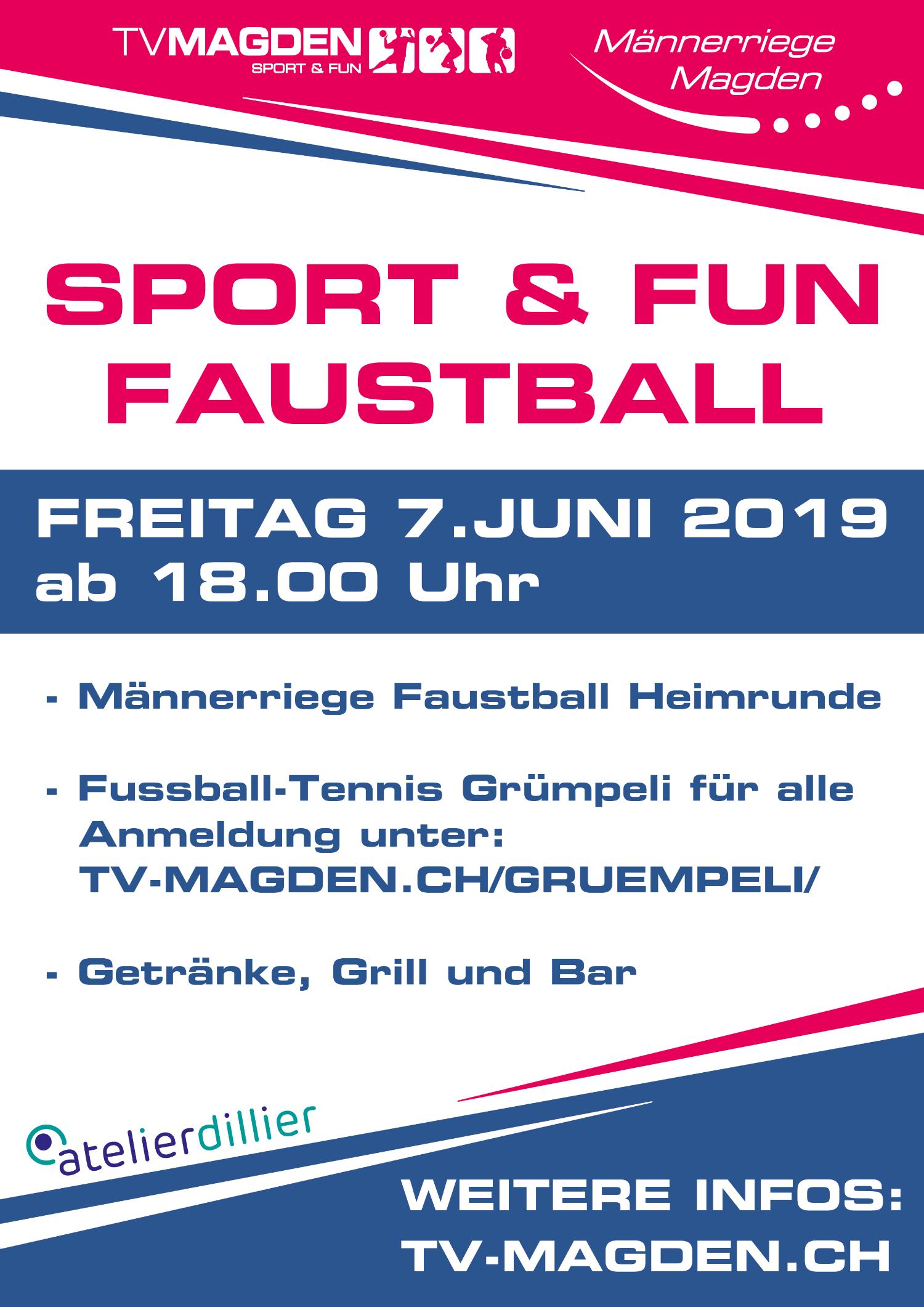 Sport & Fun Grümpeli