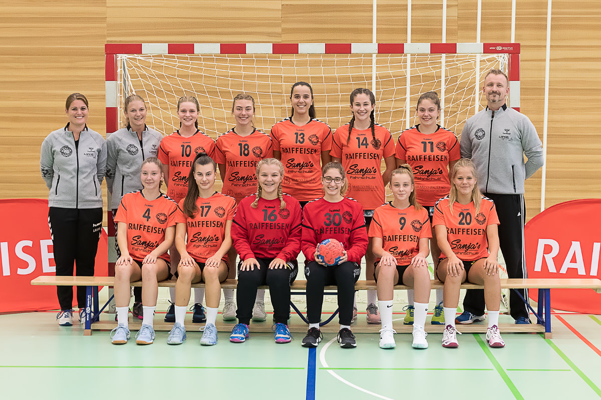 SG Möhlin/Magden FU16 Promotion