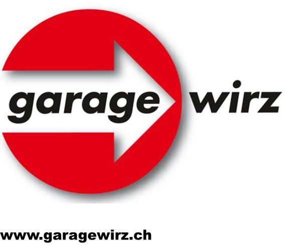 Garage Wirz Logo