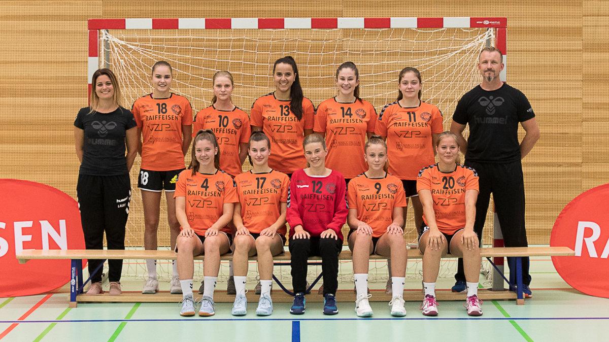 SG Möhlin/Magden FU18 Promotion