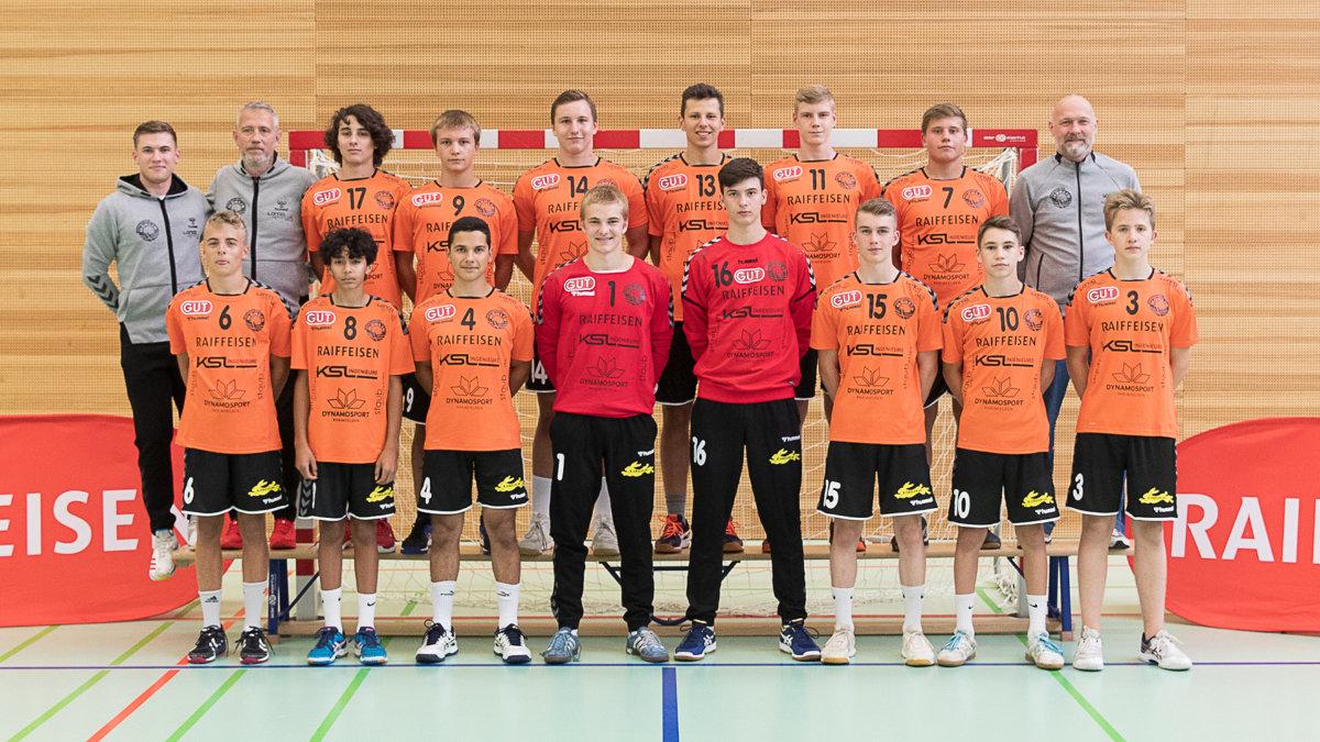 SG Möhlin/Magden MU17 Inter