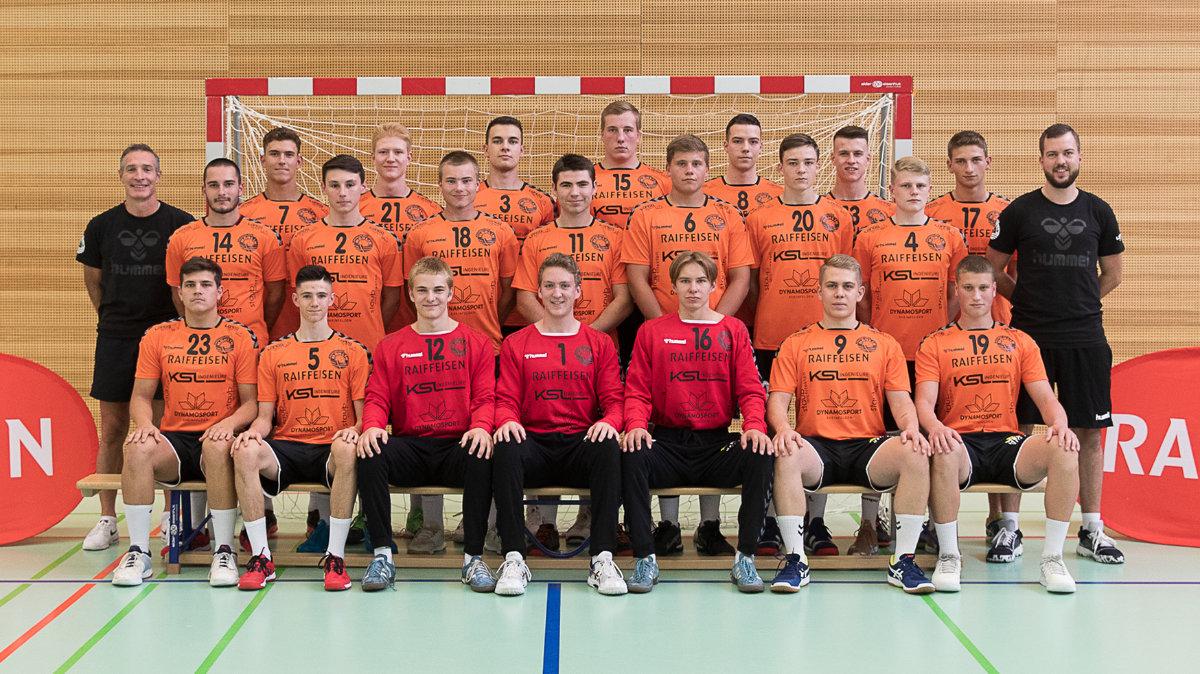 SG Möhlin/Magden MU19 Elite