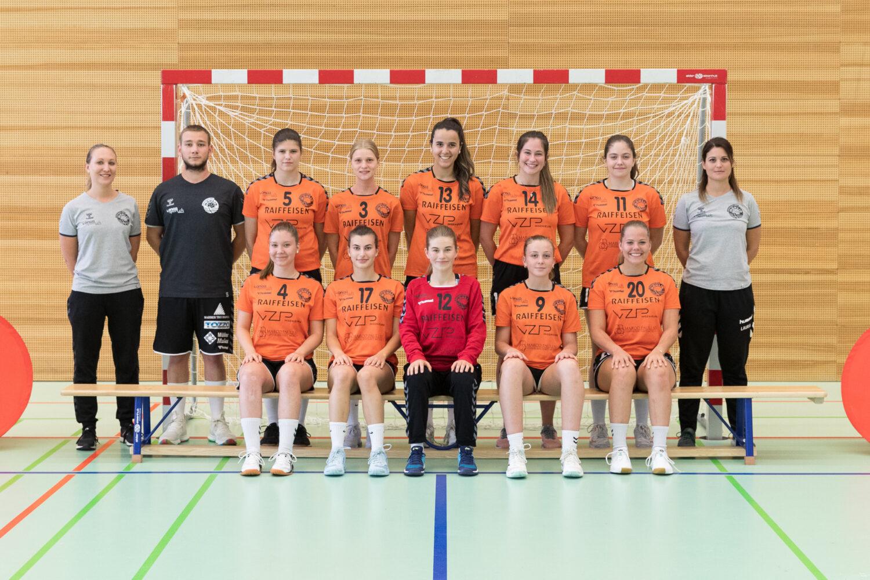 SG Möhlin/Magden FU18 Inter